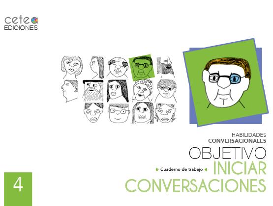iniciar conversaciones habilidades sociales TEA