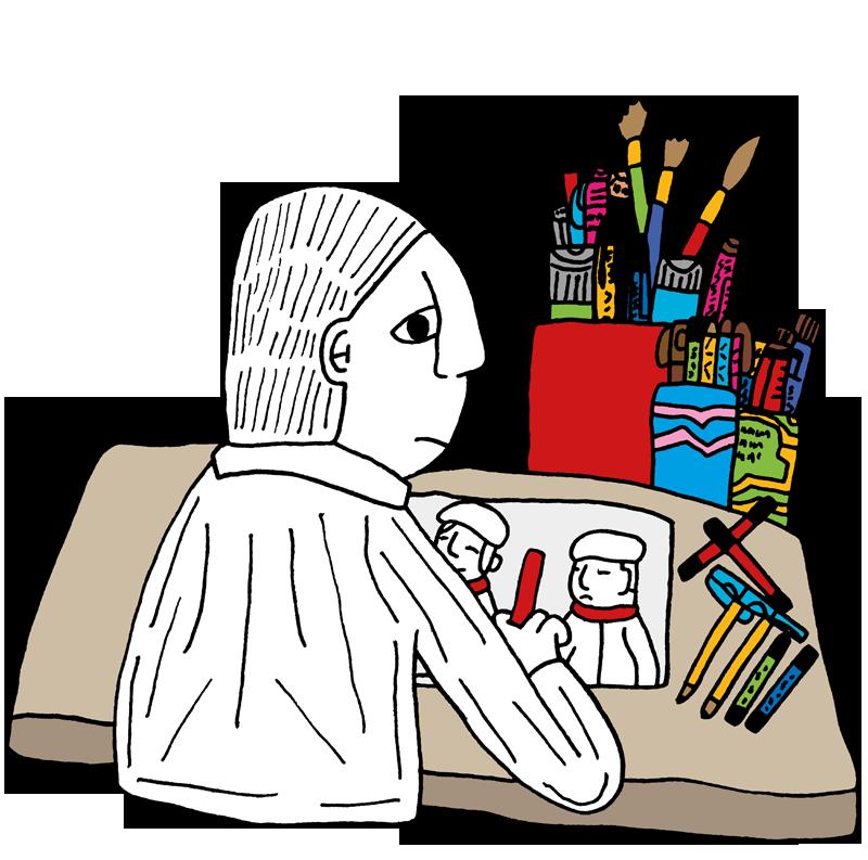 ilustración Gonzalo Bañón