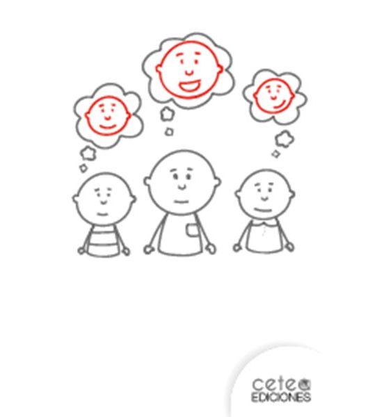 pictograma tea pensar