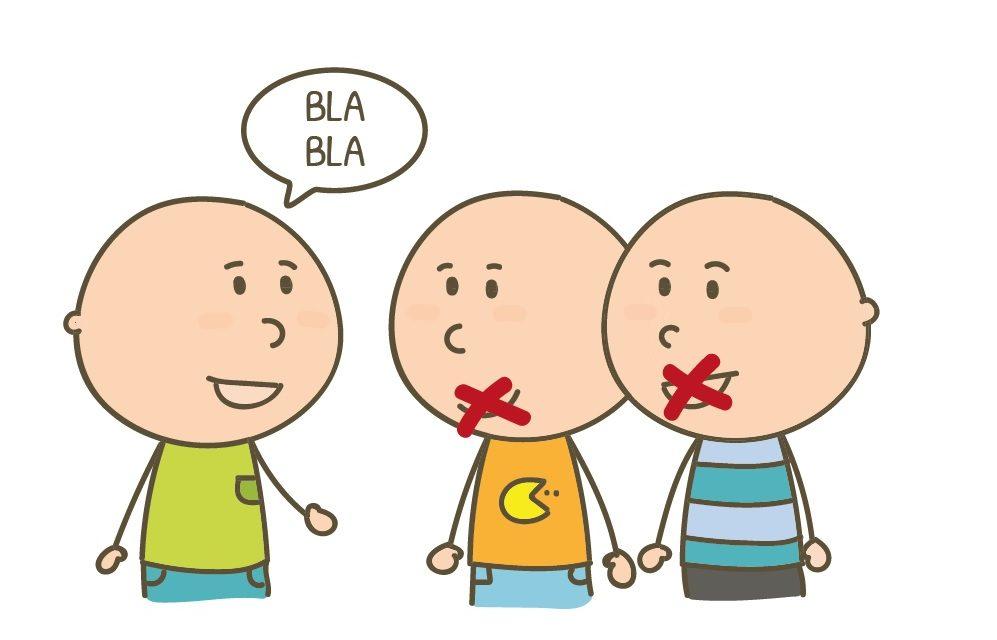 uso de pictogramas autismo