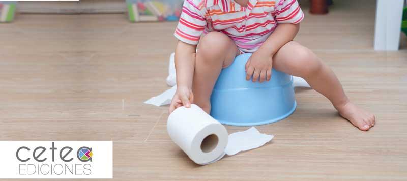higiene y autismo tea asperger