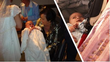 Autismo nacimiento 2 meses