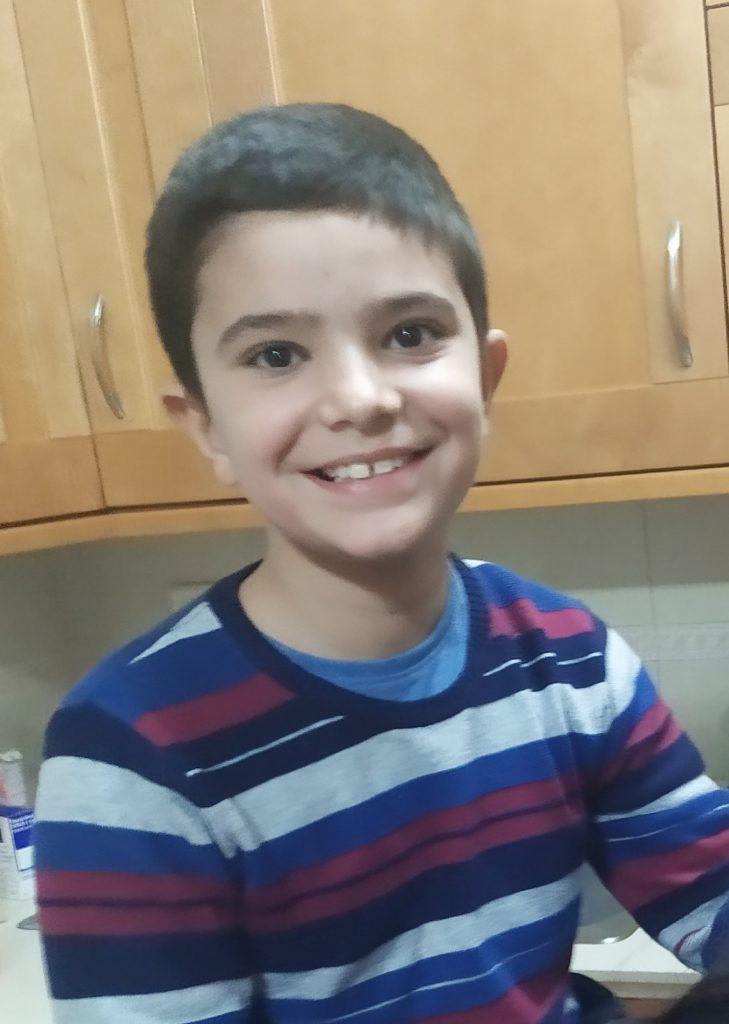 autismo covid niño experiencia