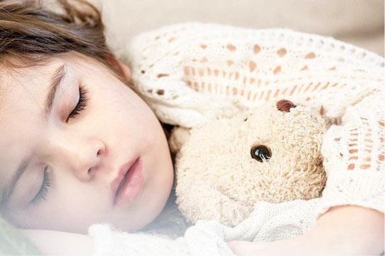 problemas para dormir personas TEA
