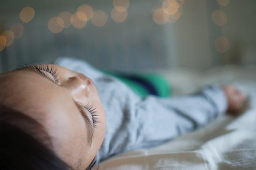 problemas con el sueño TEA