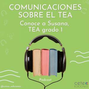 Podcast sobre TEA