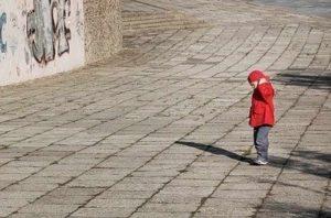 detectar el autismo en niños